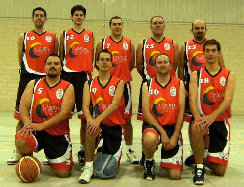 Club Baloncesto Montemayor