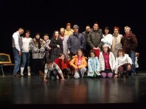 Asociación teatral Gurugu