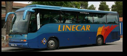 linecar