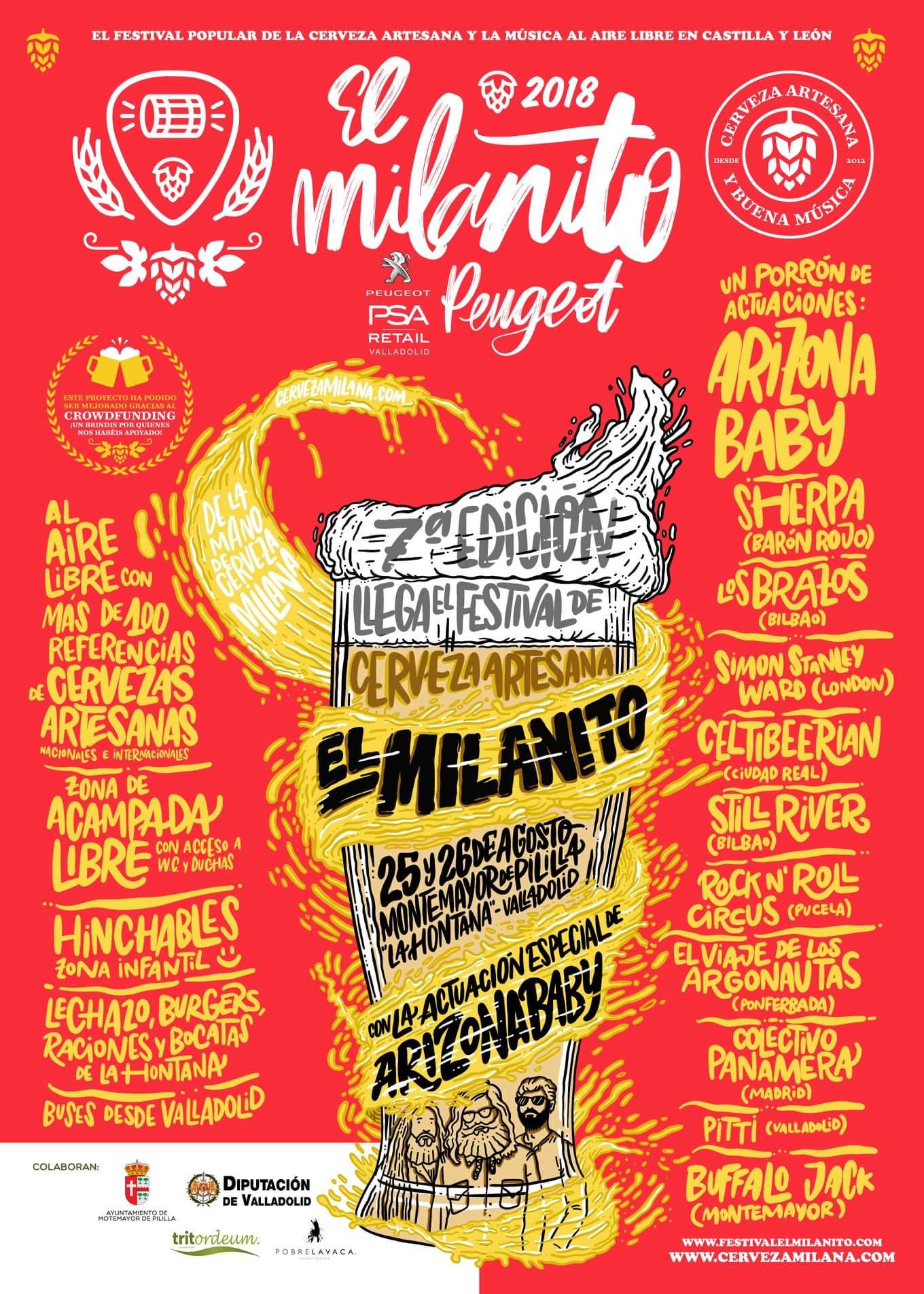 Los Brazos - Página 3 Milanito-2018