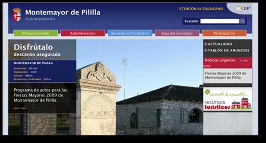 web-ayuntamiento
